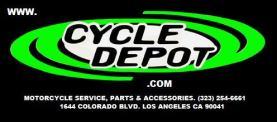 Cycle Depot