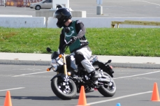 James G on Grom
