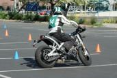 Adam - Short wheelbase Buell
