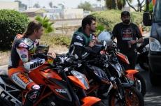 Chris, Tyler & Justin