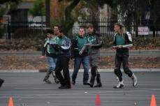 "So this is where we ""drop the bike""? Max, Evan, Adam, Kevin, Michael & Denis"