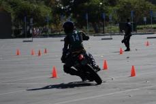 Evan - dirtbiking it