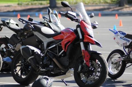 Ducati Multi